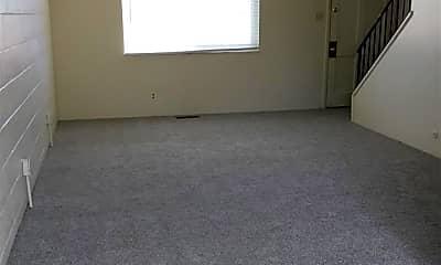 Bedroom, 521 C St 2, 1