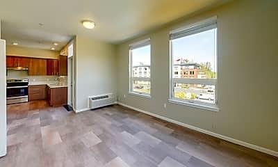 Living Room, 375 Osprey Ln, 1