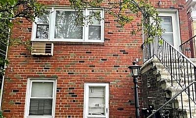 Bedroom, 80 Palmer Rd 2, 0