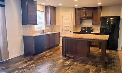Kitchen, 4851 Augusta Blvd, 1