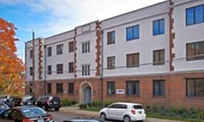 Building, 1634 Laurel Ave, 1