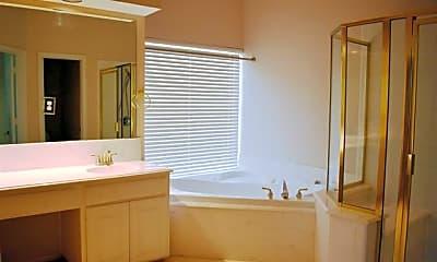 Bathroom, 4445 Lone Tree Dr, 2