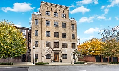 Building, 104 W Madison St 6, 0