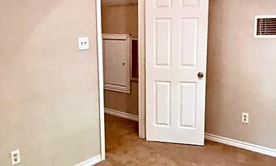 Bedroom, 2420 Avenue C, 2