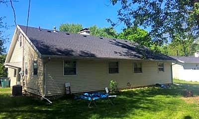 Building, 1624 Parkvale Ave, 2
