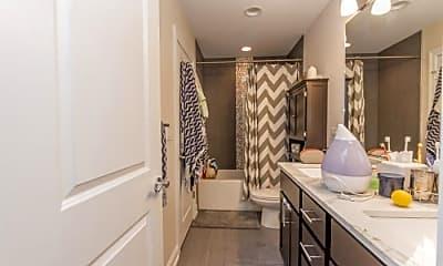 Bathroom, 441 W Surf St, 1