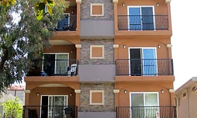 Building, 10384 Almayo Ave, 0