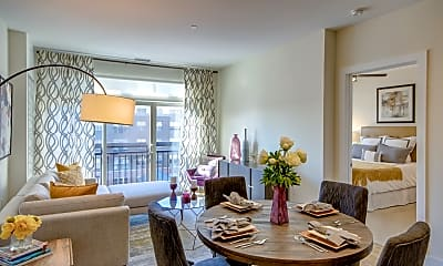 The Residences at Annapolis Junction, 1