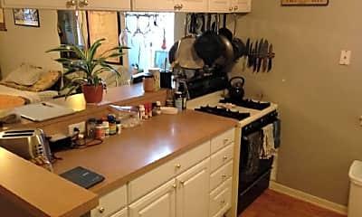 Kitchen, 874 W Buckingham Pl, 2