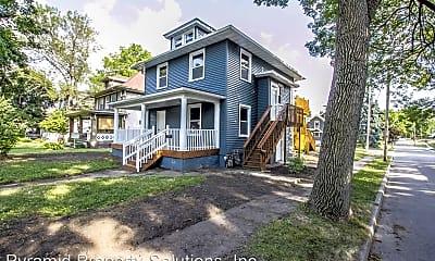 Building, 2846 Rutland Ave, 1