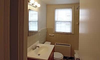 Bathroom, Colton House, 2