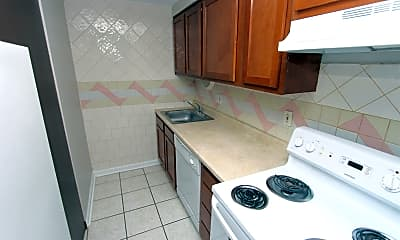 Kitchen, 119 Oak Manor Pl, 0