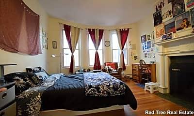Bedroom, 1518 Commonwealth Avenue, 1