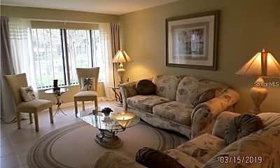 Living Room, 1750 Belleair Forest Dr A7, 1