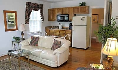 Cumins Corporate and Furnished Apartments, 1
