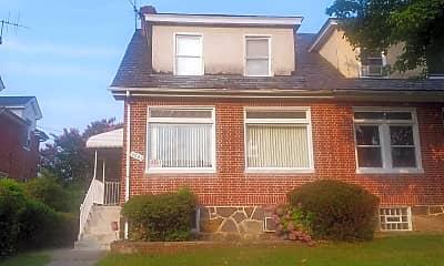 Building, 3502 Brendan Ave, 1