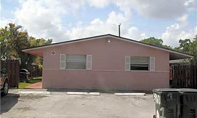 Building, 3960 SW 51st St, 2