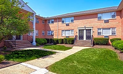 Building, Riverview Manor Apartments, 0