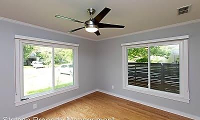 Bedroom, 1317 Madison Ave, 1