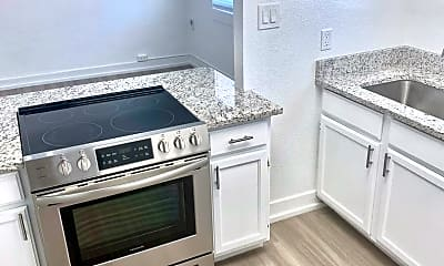 Kitchen, 155 So 400 East, 1