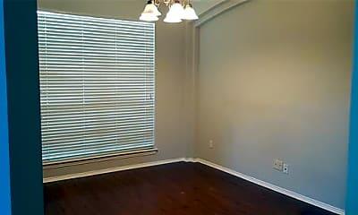 Bedroom, 4316 Creekstone Dr, 1