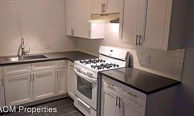 Kitchen, 5030-5032 Maplewood, 0
