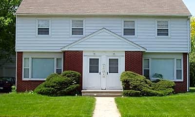 Building, 1309 Roosevelt Ave, 0