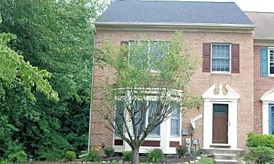 Building, 1463 Valbrook Ct N, 2
