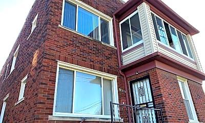 Building, 4011 W Boston Blvd, 0