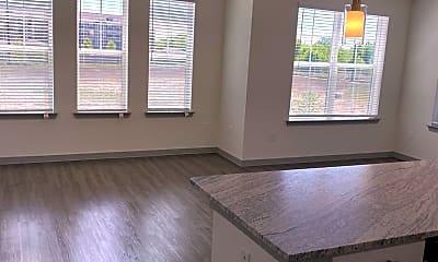 Living Room, 336 Melrose, 1