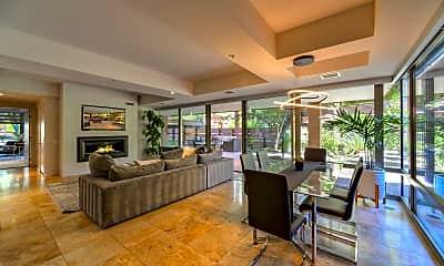 Living Room, 7137 E Rancho Vista Dr 1006, 0
