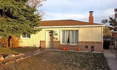 Building, 4544 W 4775 S, 0