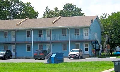 Building, 102 E N St 202, 0