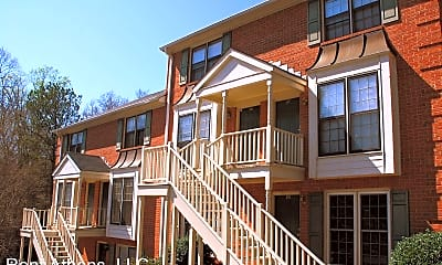 Building, 200 E Cloverhurst Ave, 0