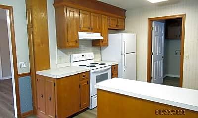 Kitchen, 3131 Bush Ln, 1