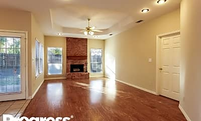 Living Room, 3512 Wessex Ct, 1