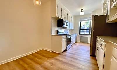 Kitchen, 337 Tappan St, 2