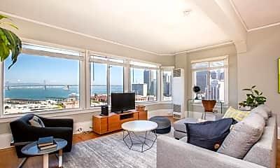 Living Room, 275 Green St, 0