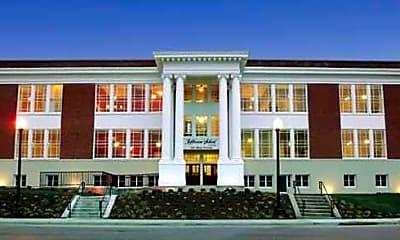 Jefferson School Lofts, 0