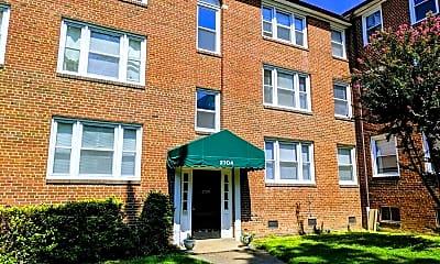 Building, 2704 Kensington Ave, 0