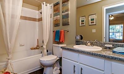 Bathroom, Regatta Bay, 2