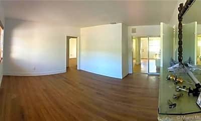 Living Room, 5920 SW 61st Ave, 1