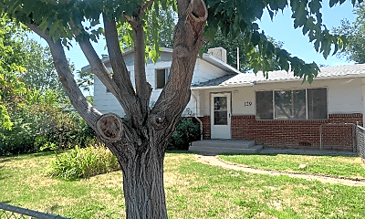 129 Independent Ave, 0