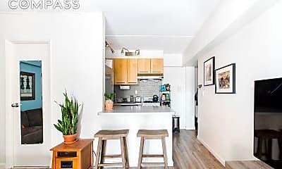 Kitchen, 200 Bowery 8-A, 0