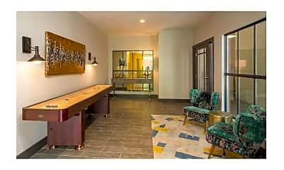 Living Room, 433 Highland Avenue Northeast Unit #1, 2