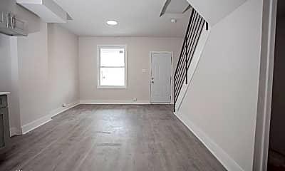 Bedroom, 2513 N Garnet St, 2
