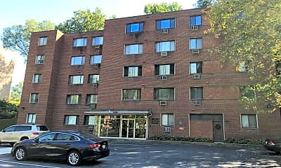 Building, 500 Thayer Ave 505, 2