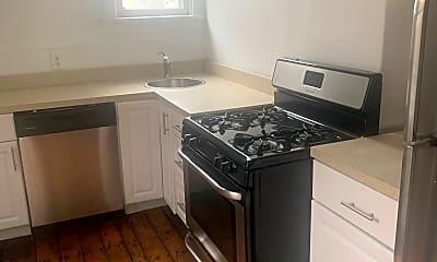 Kitchen, 4543 Friendship Ave, 1