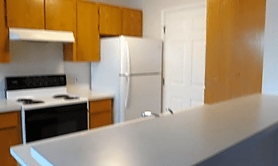 Kitchen, 6521 W Lucky Ln, 1