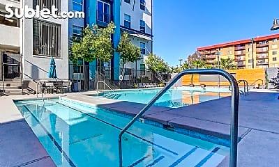 Pool, 3896 S University Center Dr, 2